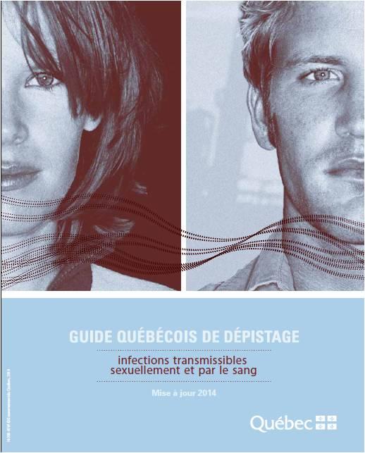Guide Québecois sur le dépistage