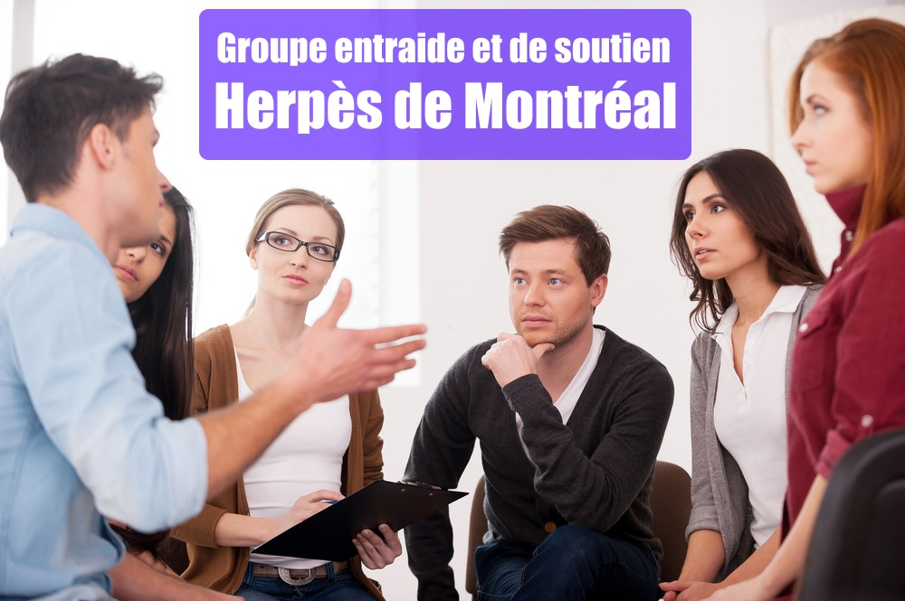 Rencontre its herpes
